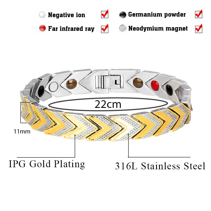 10229 Magnetic Bracelet Details_1