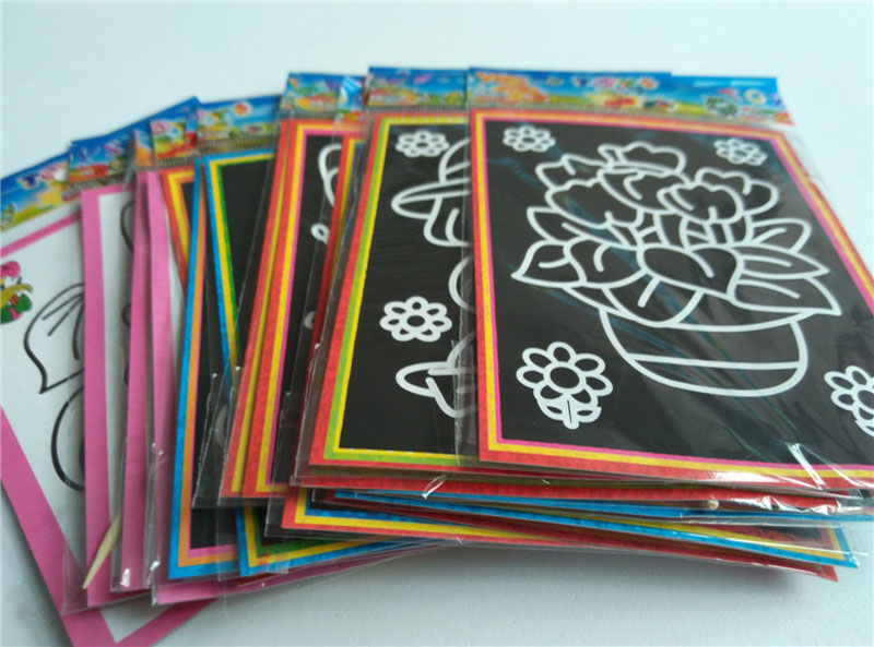 Magic Painting Paper for Sale