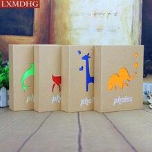 CV 5 Inch x 200 Sheet Paper Photo Albums