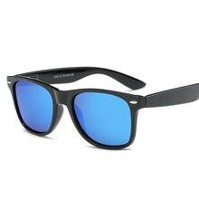 2058981074654 Moda Óculos De Sol Dos Homens Polarizados Óculos De Sol Dos Homens de  Condução Espelho Revestimento