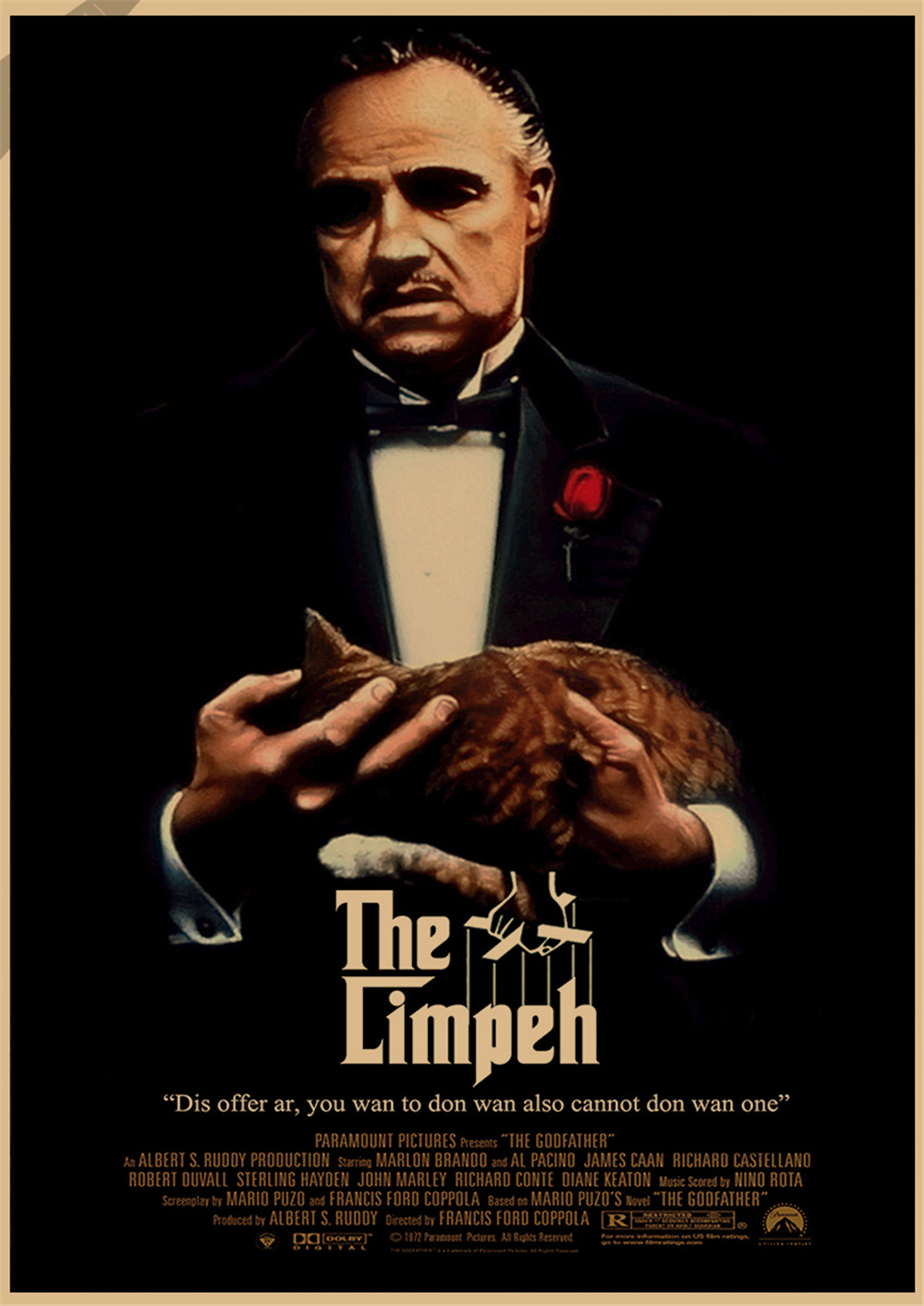 an analysis of the theme of organized crime in the movies the godfather and on the waterfront Director: francis ford coppola popularly viewed as one of the best american films ever made, the multi-generational crime saga the godfather is a touchstone of cinema: one of the most widely imitated, quoted, and lampooned movies of all time.