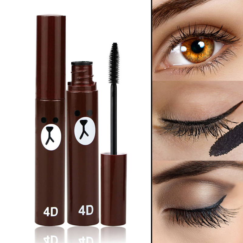 Aliexpress Buy Professional Cute Eye Makeup Mascara Thick
