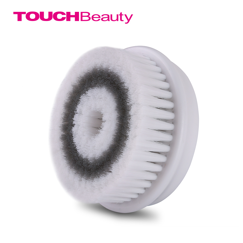 TOUCHBeauty Facial Cleansing Brush Replacement Head 0.055 Mm PBT AC-07590 For Oily Skin Facial Cleanser TB-0759A TB-0759DTB-1483