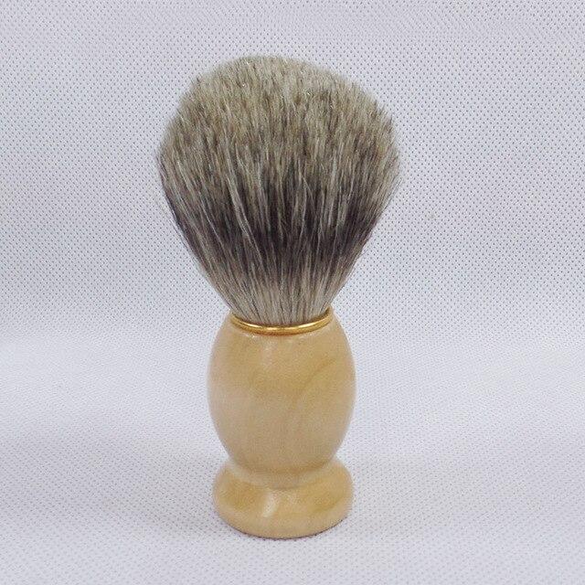 20pc/set  Badger Shaving Brush Barber Beard Shave Tool Father Gift Wholesale