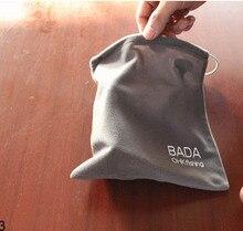 5pcs fishing reel bag spinning fishing reel bag fishing tackle bag fishing bag  mixed colors free shipping