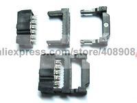 200 Adet Mini 2 Satır 10pin IDC Kablo Header Konnektör Pitch 2.54mm 3 Adet