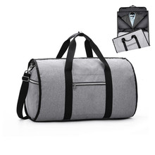Travel Suit Duffle Bag Trip Handbag Luggage Bags Waterproof Business Large Multifunction Portable Travel Storage Shoulder Bag