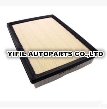 auto air filter 17801 38051 for toyota land cruiser prado. Black Bedroom Furniture Sets. Home Design Ideas