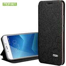 Meizu m3 note case кремния кожи сальто жесткий броня крышка прозрачная back case оригинал mofi meizu m3 note pro case 32 ГБ 5.5»