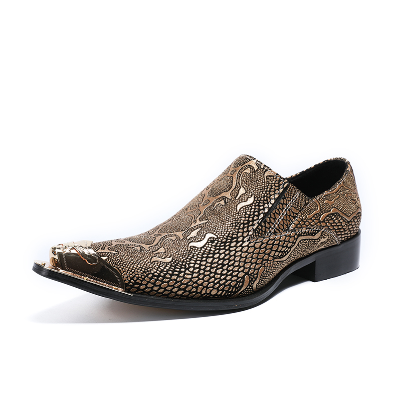 slip-on 2018 Italian Men Dress Leather Shoes Fashion Formal Business Glitter Pointed Top Slip On Comfortable Man Shoes Drop Shipslip-on 2018 Italian Men Dress Leather Shoes Fashion Formal Business Glitter Pointed Top Slip On Comfortable Man Shoes Drop Ship