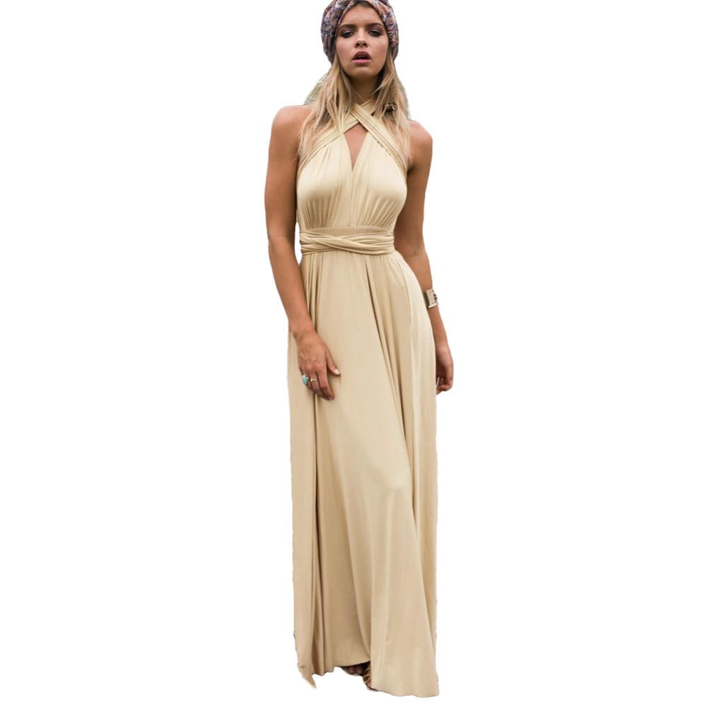 Groß Brautjungfer Kleid Verschiedene Arten Getragen Ideen ...