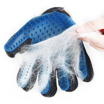 Dogs Brush Glove