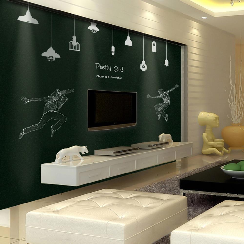 Tafelwand Kinderzimmer – Dekorationweb.me