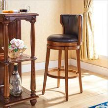 Высокое качество Европейский Современный барный стул 001