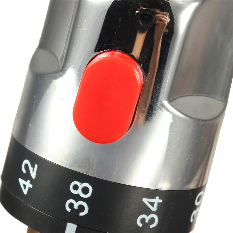Xueqin Brass thermostatique mitigeur robinet de salle de bain 12