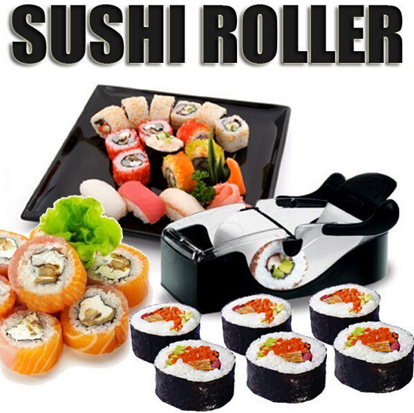 Sushi Magic Sushi Making Kit