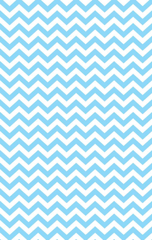 Custom Vinyl Cloth Light Blue Chevron Pattern Wallpaper Photography Stunning Cheveron Pattern