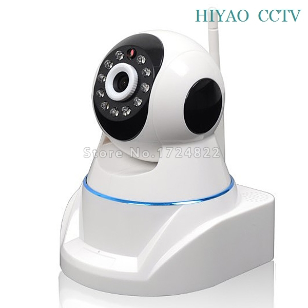 ФОТО HD 720P Wireless IP Camera Wifi 3.6MM IR Night Vision P2P Security Camera Built-in Microphone Night Vision 10M Motion Detection