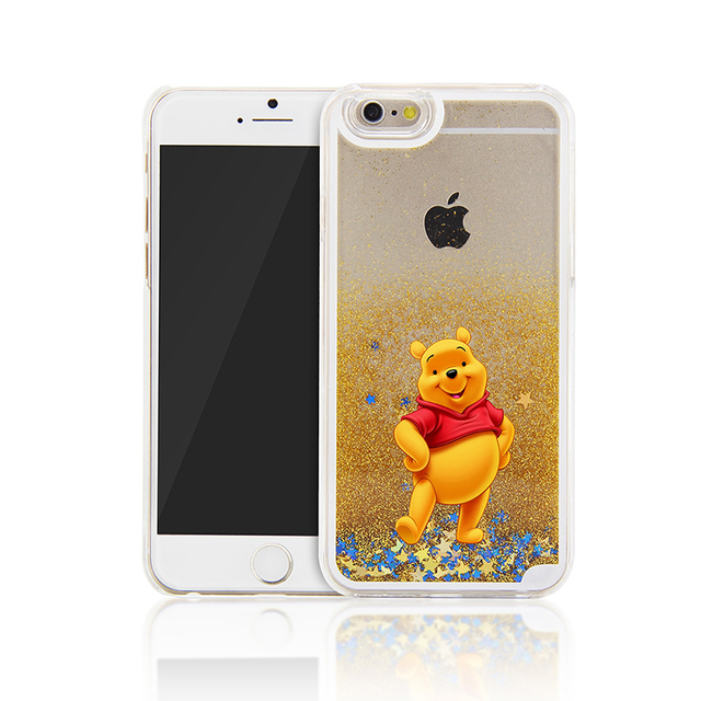 coque iphone 6 winnie
