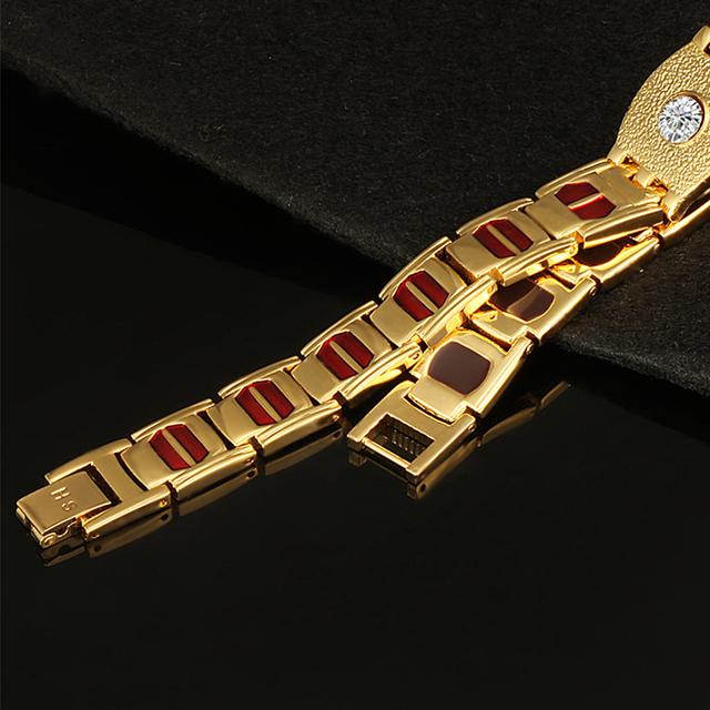 One Direction Stylish Anchor Bracelet Women/Men Jewelry Brand Trendy Gold Plated Exquisite Watch Gold Charm Bracelet Wholesale