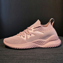 Women Casual Shoes Fashion Breathable Walking Mesh Flat Shoes Woman White Sneakers Women 2019 Tenis Feminino Gym Shoes Sport недорого
