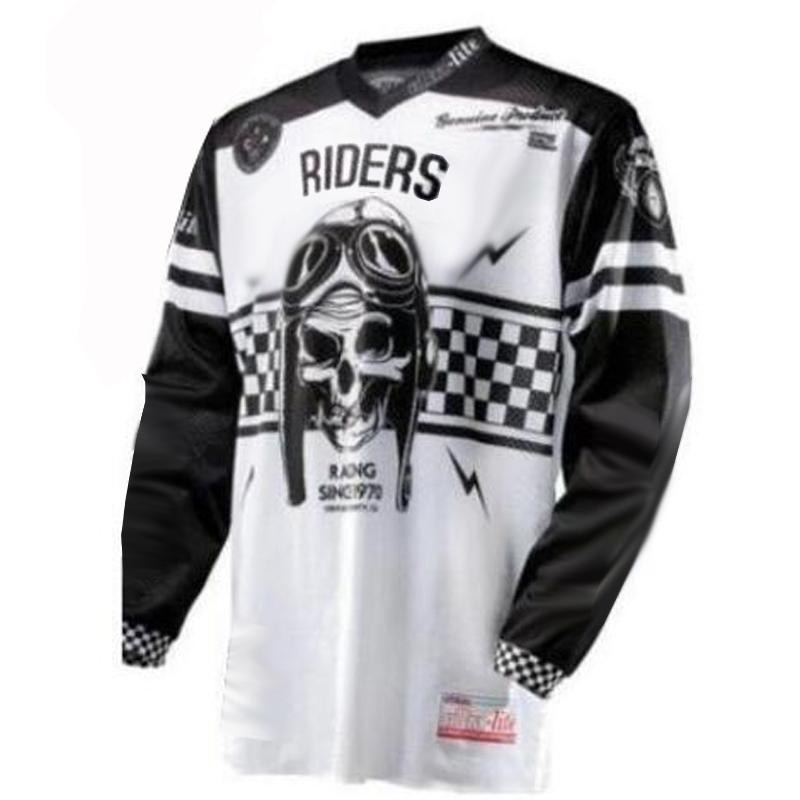 Buy motocross jersey 2018 and get free shipping on AliExpress.com 35cbad89b