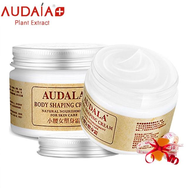 Audala Firming Abnehmen Korper Creme 150g Gewichtsverlust Diat