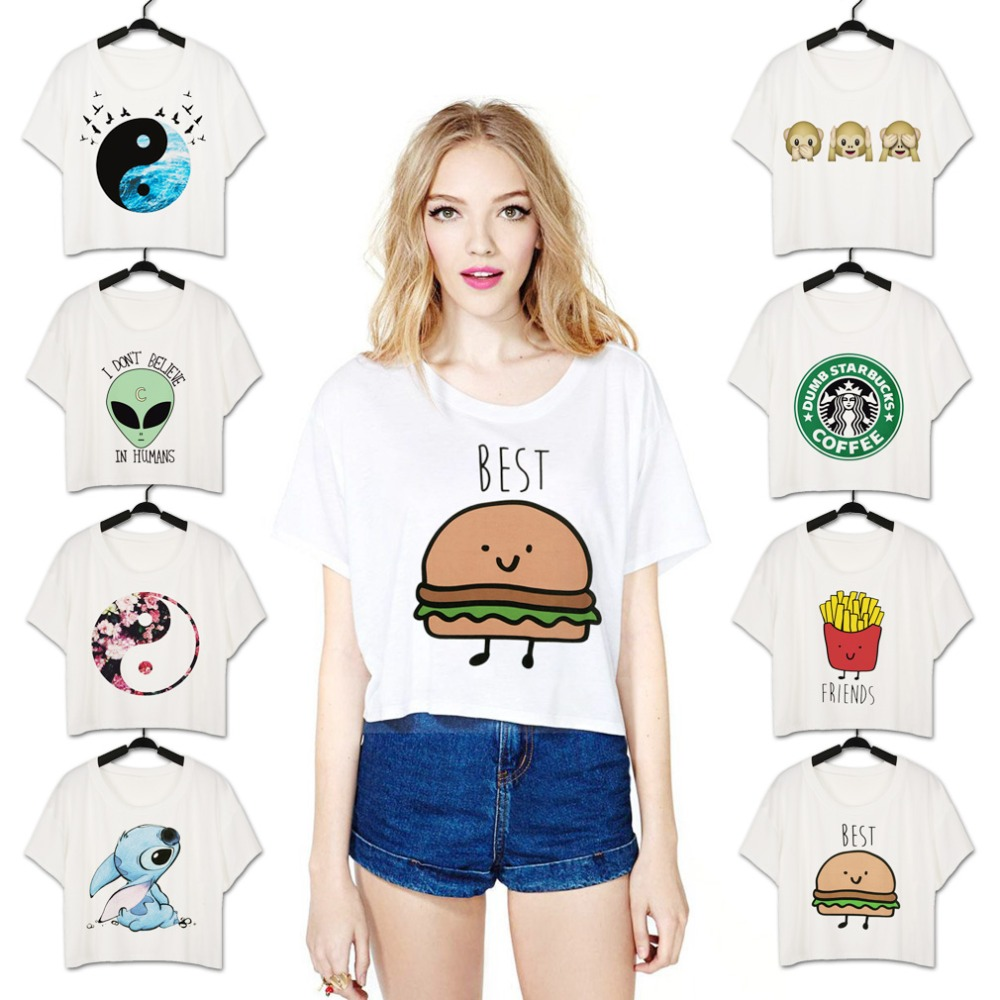 cute graphic t shirts