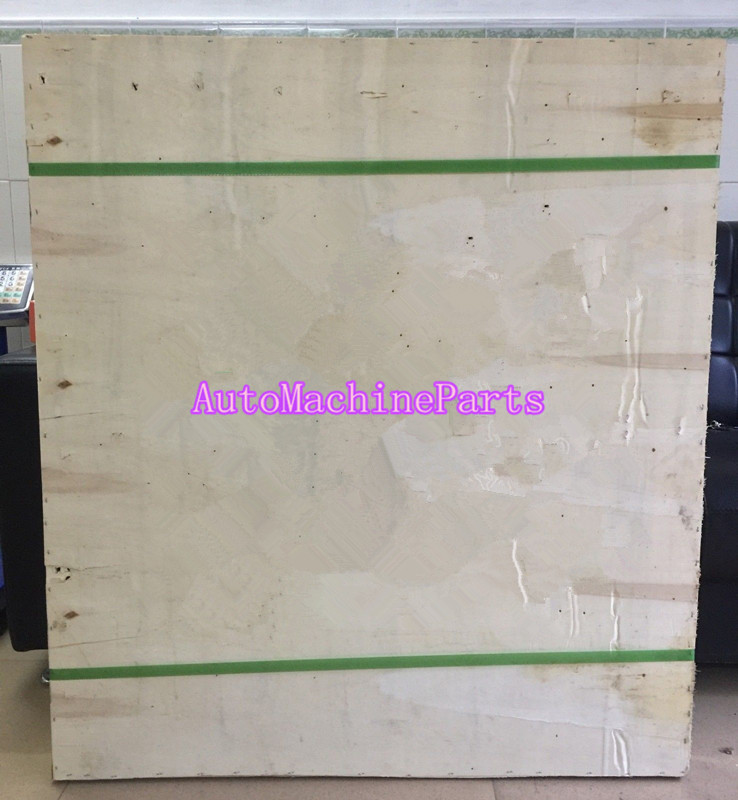 Nouveau refroidisseur dhuile hydraulique pour pelle E120BNouveau refroidisseur dhuile hydraulique pour pelle E120B