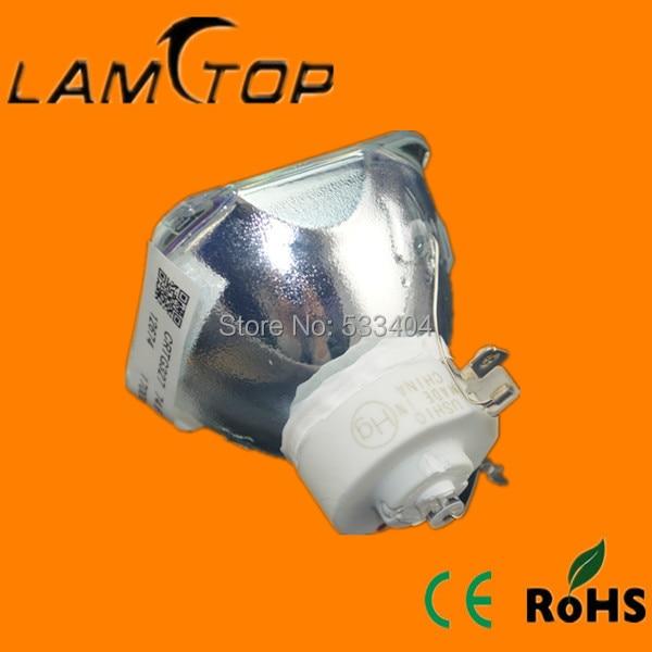 FREE SHIPPING  LAMTOP  180 days warranty original  projector lamp   NP14LP  for  NP410 free shipping lamtop 180 days warranty original projector lamp 5j j2s05 001 for mp615p