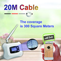 Specially for Rusia  Smart Mini 800mhz LTE 4G mobile signal booster 4G repeater  cellular signal amplifier for lte 4g with Yagi