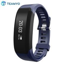 H28 smart Сердечного ритма Мониторы SmartBand Bluetooth 4.0 Шагомер Фитнес трекер сна Мониторы cmusic плеер для iOS и Android