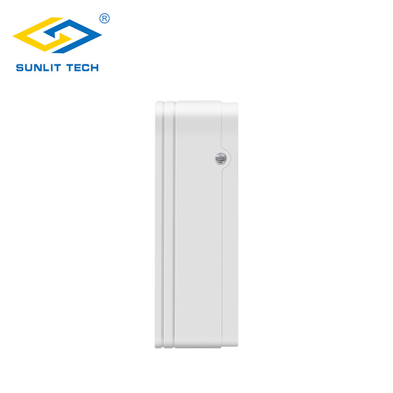 Wireless Vibration Sensor Shock Detector 433MHz Break Window Glass Sensor Detector For ST-V ST-IV ST-IIIB ST-VGT Alarm
