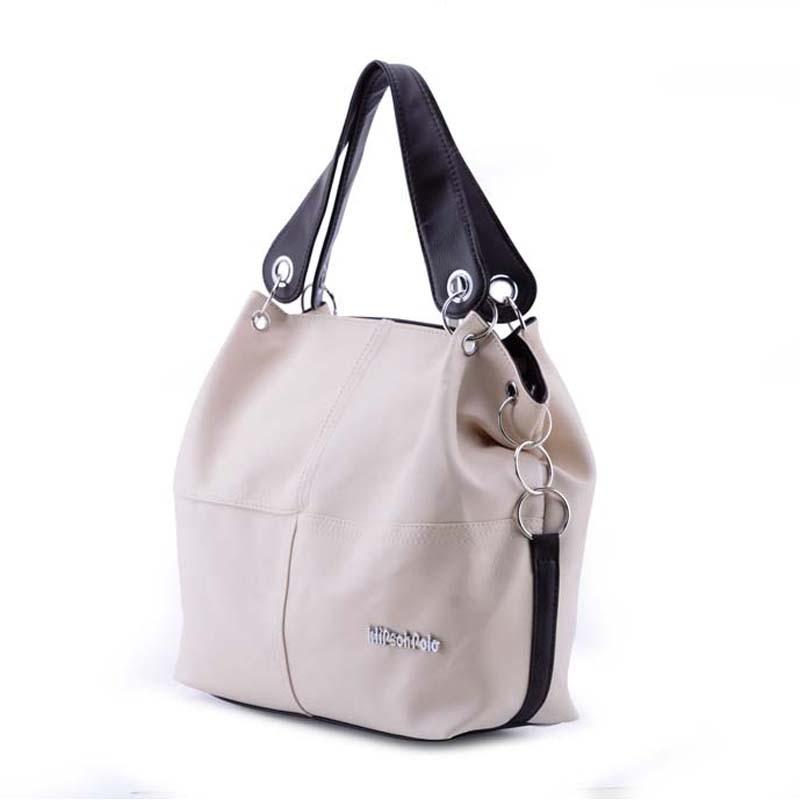 KLIPSCH POLO Designer Women Handbag Female PU Leather Bags Handbags Ladies Portable Shoulder Bag Office Ladies Hobos Bag Totes 2