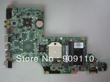 DV6 integrated motherboard for H*P laptop DV6 595135-001