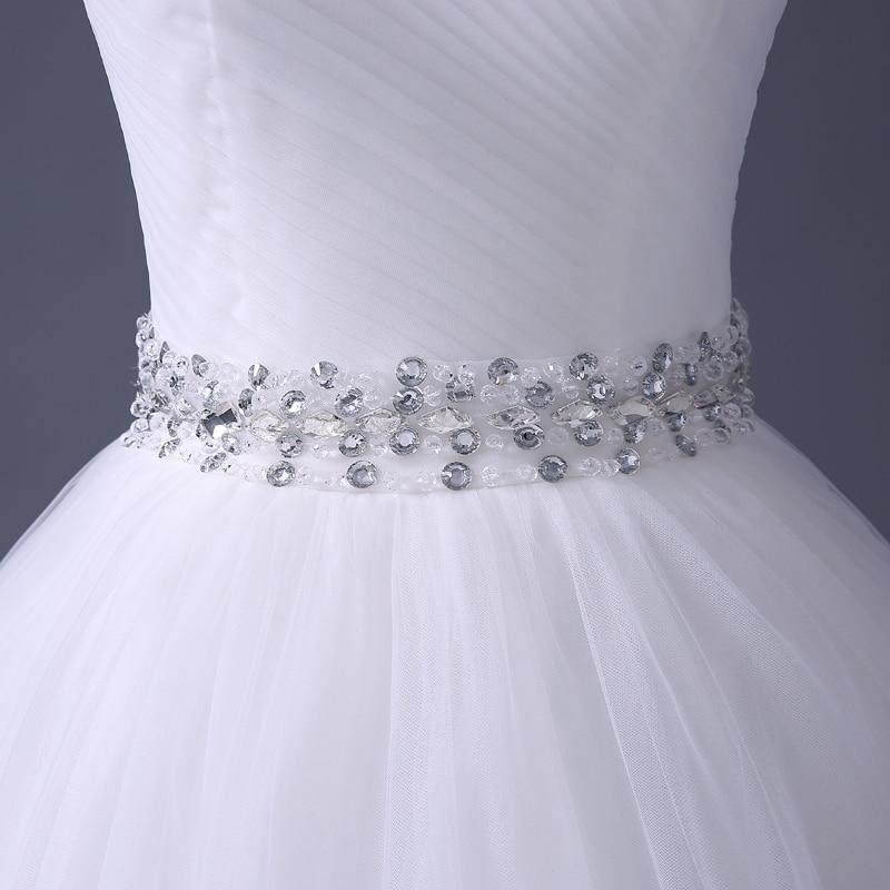 Doprava zdarma Nové slavnostní svatební šaty, Svatební šaty - Svatební šaty - Fotografie 5