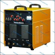 MOSFET TIG315 AC/DC сварочный аппарат алюминий tig SALE1