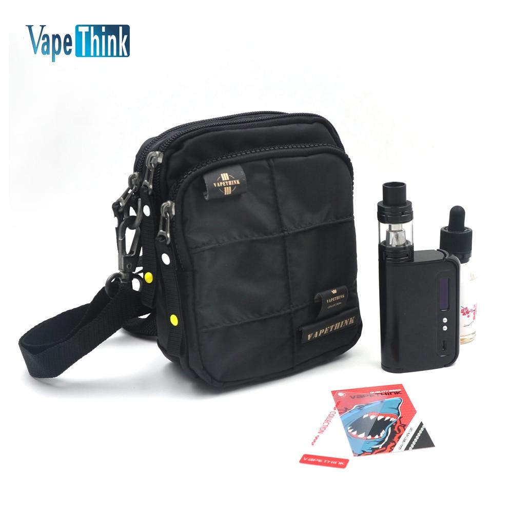 vapethink puzzle orginal Carrying Case Vapor Bag mod tank atomizer Ecig storage high quality DIY tool Carry Bag Vape Accessories цена