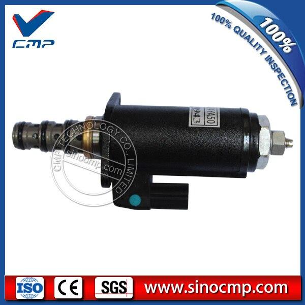 Электромагнитный клапан YB35V00006F1 KWE5K-31/G24YA50 KWE5K-31 G24YA50