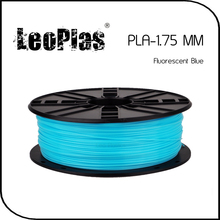 Worldwide Fast Delivery Direct Manufacturer 3D Printer Material 1 kg 2 2 lb 1 75mm Fluorescent