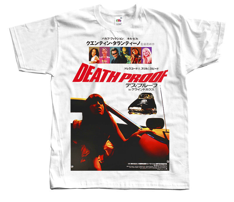 death-proof-ver-9-quentin-font-b-tarantino-b-font-poster-t-shirt-white-all-sizes-s-to-4xl