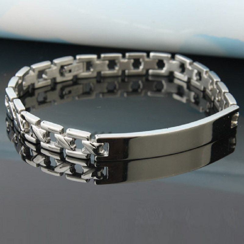 Bulk Jewelry Wholesale Aliexpress Buy Uloveido Stainless Steel Bracelet Men