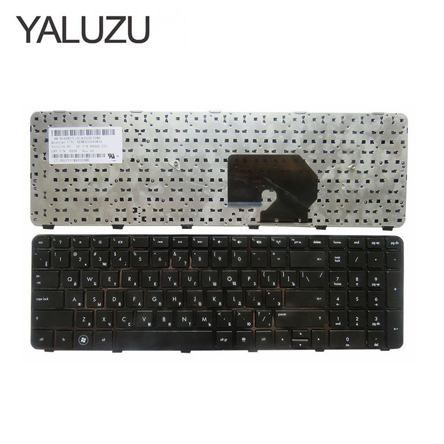 FOR HP Pavilion DV7-6100 DV7-6200 DV7-6000 Dv7-6152er RU Hpmh-634016-251 639396-251 634016-251 Russian Laptop Keyboard RU
