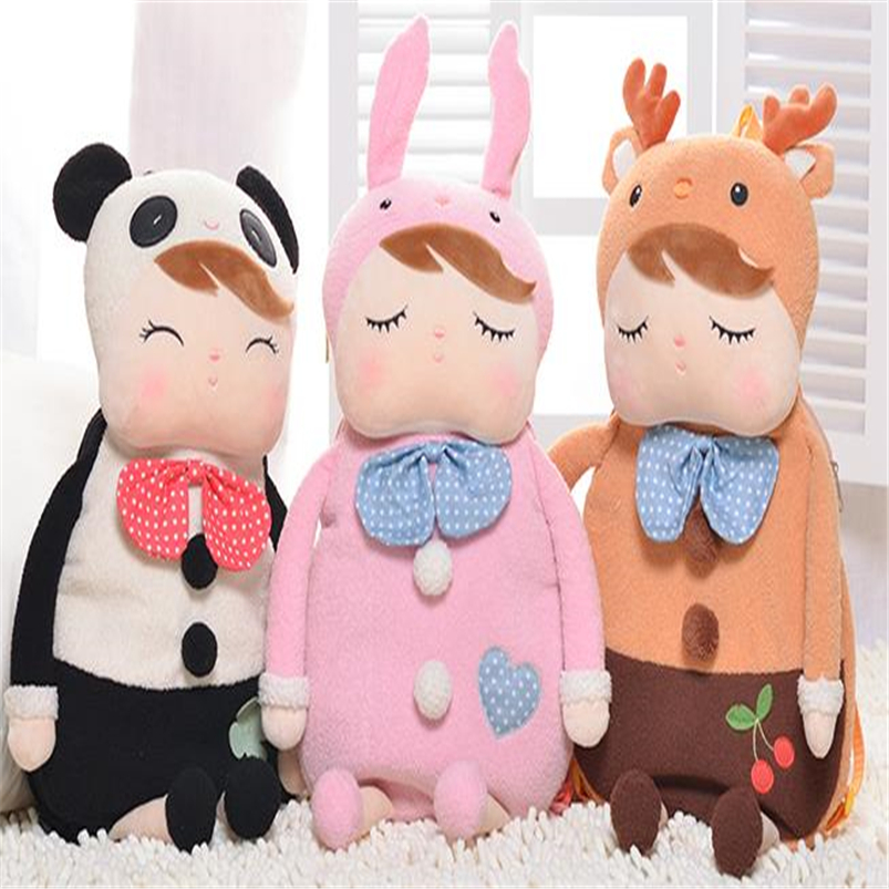 New-Arrival-Plush-Cartoon-Bags-Kids-Metoo-Plush-Backpack-School-Bags-Children-Shoulder-Bag-for-Kindergarten-Girl-WL68-3