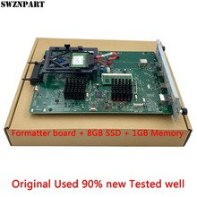 FORMATTER PCA ASSY Formatter Board logic Main Board MainBoard mother board for HP M651 651 M651dn M651n M651xh CZ255-67901