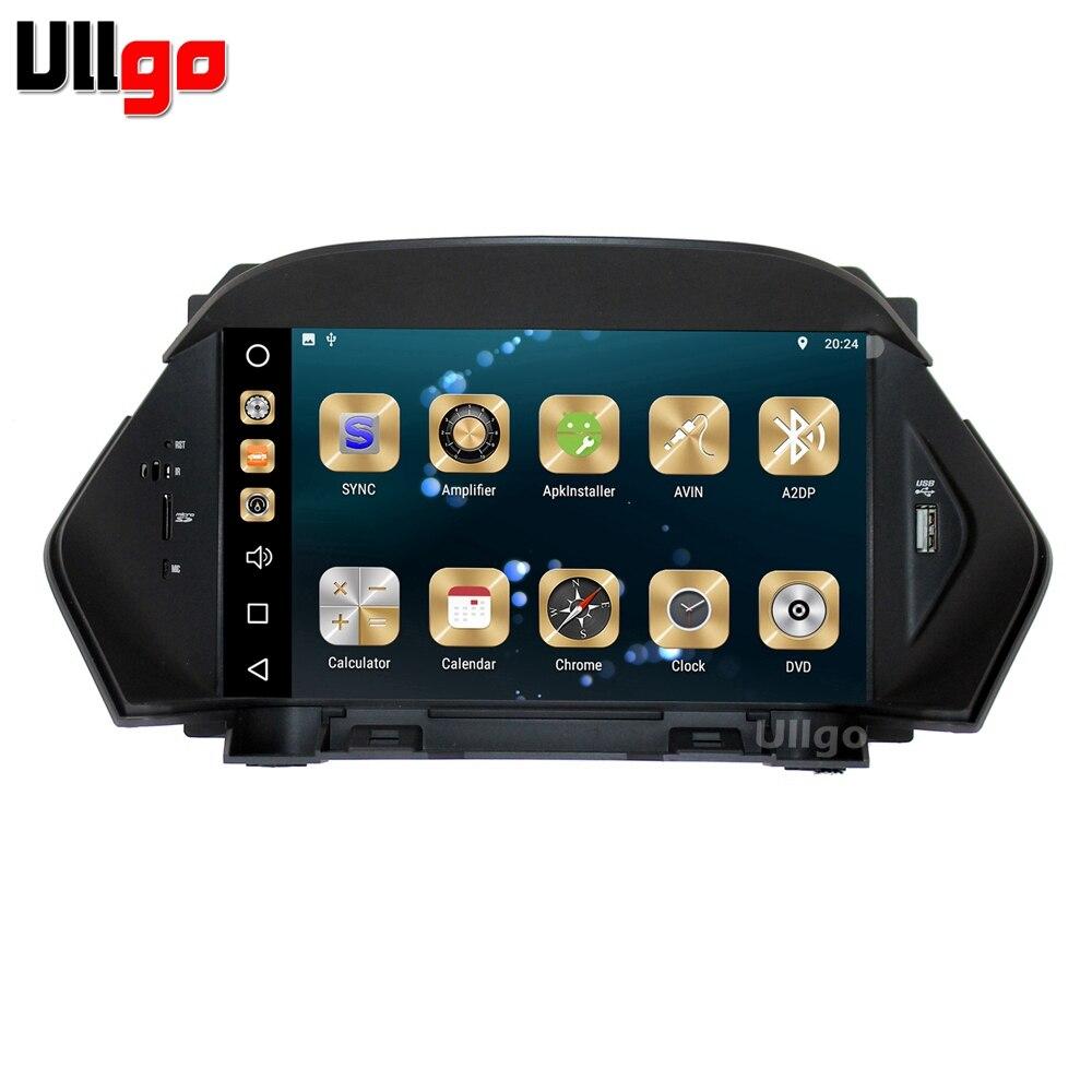 Оперативная память 4 г + Встроенная память 32 г Android 8,0 автомобиль DVD gps навигации для Ford Kuga автомагнитолы Авторадио gps с BT Радио зеркало-link Wi-Fi