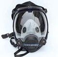 Chemicaliën met Schilderen Spuiten Gas Masker Hetzelfde Voor 3 M 6800 Gas Masker Industrie Volledige Gezicht Gezichtsmasker Respirator Gratis Verzending