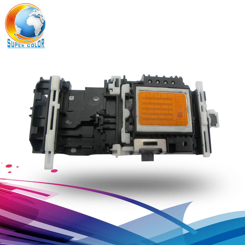 Original Printhead 990A3 For Brother Printer MFC5890C 6490C 6690C 6890C Print Head/printhead original 990 a3 printhead print head printer head for brother mfc6490 mfc6490cw mfc5890 mfc6690 mfc6890 mfc5895cw printer