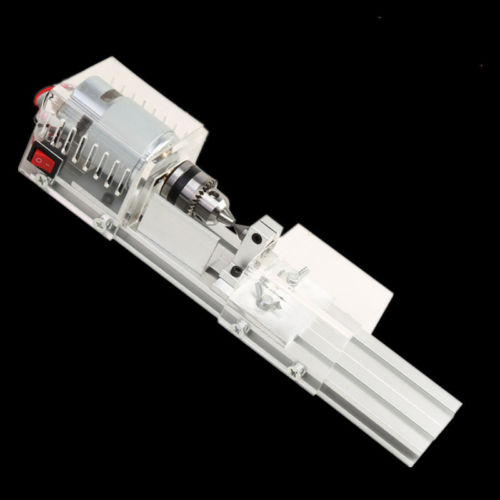 High quality beads Processing machine mini wood working electrical lathe table tool DIY tools wood router free shipping high quality mt3 lathe real time center three bearing design tapered lathe power tools precision lathe bearing tool accessories