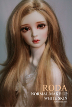 BJD doll SD dolls 1/3 supiadoll Roda 3 points female baby to send free shipping